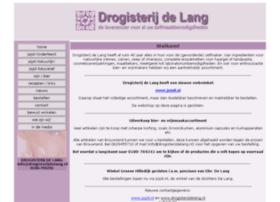 drogisterijdelang.nl