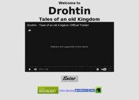 drohtin.org
