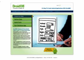 droiddb.com