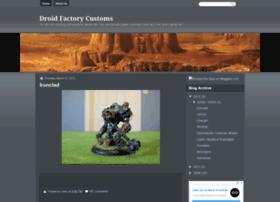 droidfactorycustoms.com