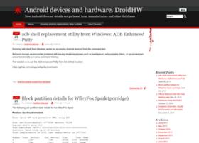 droidhw.blogopogo.com
