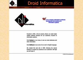 droidinfo.com