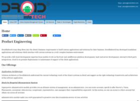 droidinfotech.com