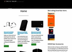 droidrazraccessories.com