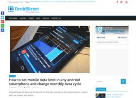 droidstreet.com