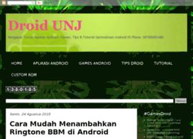 droidunj.blogspot.com