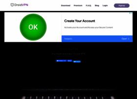 droidvpn.com
