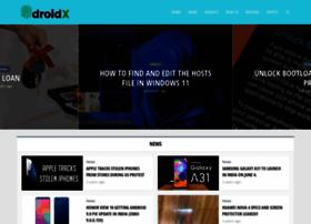 droidx.net