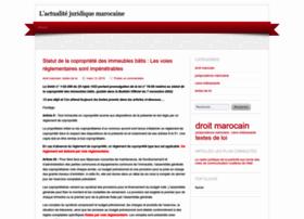 droitmaroc.wordpress.com
