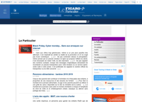 droits.leparticulier.fr