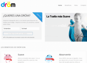 dromshop.com