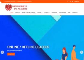 dronaias.com