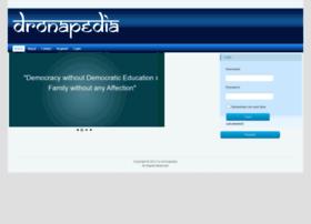dronapedia.com