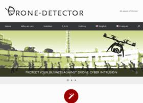 drone-detector.com