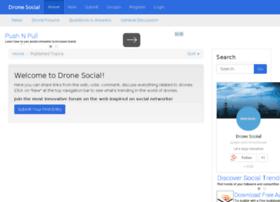 drone.social