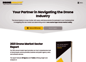 droneanalyst.com