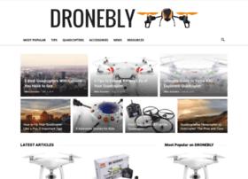 dronebly.com