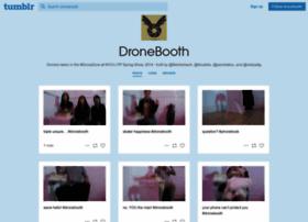 dronebooth.tumblr.com