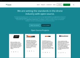 dronecode.org