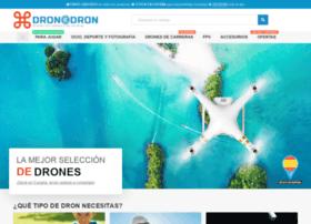 dronedron.com