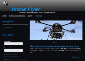 droneflyer.org