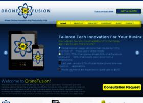 dronefusion.com