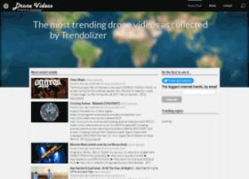 drones.trendolizer.com