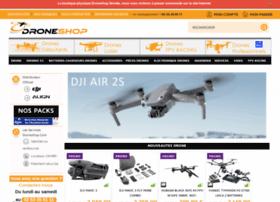 droneshop.com