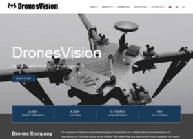 dronesvision.com