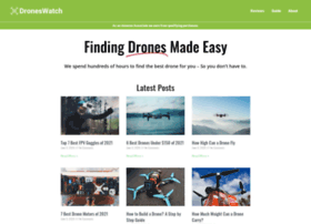 droneswatch.org