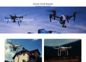 dronetechreport.com