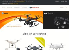 dronmarket.com