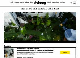 droog.com