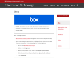 dropbox.wustl.edu