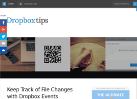 dropboxtips.com