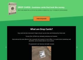 dropcard.com