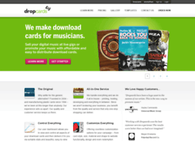 dropcards.com