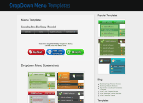 dropdown-menu.com