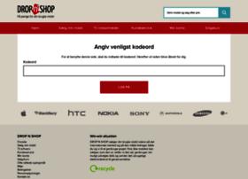 dropnshop.dk
