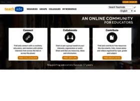 dropoutrates.teachade.com