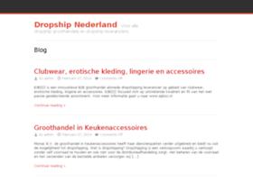 dropship-nederland.nl