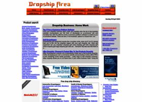 dropshiparea.com