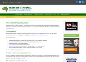 dropshipaustralia.com.au