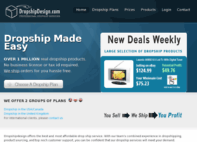 dropshipdesign.com