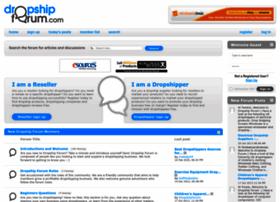 dropshipforum.com