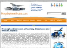 dropshiphealthcare.com