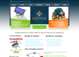dropshipjunction.co.uk