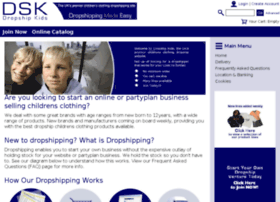 dropshipkids.co.uk