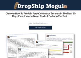 dropshipmogul.com