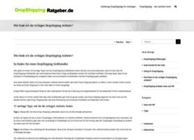 dropshipping-adressen.com